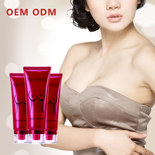 Breast care enlargement cream of true effect