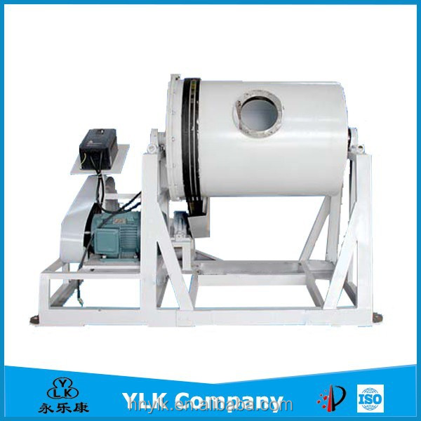 50L Industrial Rolling Mill Machine, Roller Grinder for Ultra Fine Powder Grinding