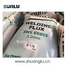 High purity powder shaped aluminum welding flux with high quality for casting