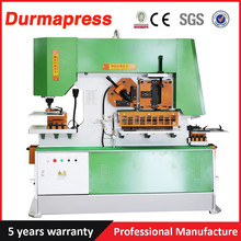 Quality assurance QC35Y-16 hydraulic round corner cutting machine china supplier,punch and shear machine in stock