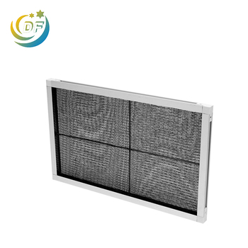 100 micron nylon filter air mesh for Central Air-conditioning and Household Air conditioner