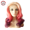 Golden Hair High Quality Synthetic Heat Resistant lacefront wigs In Stock