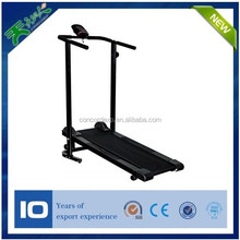 Mini Size Gym Equipment Magnetic Treadmill