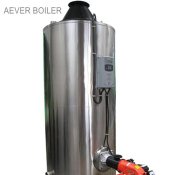 energy-saving gas 1000L boiler for hot water