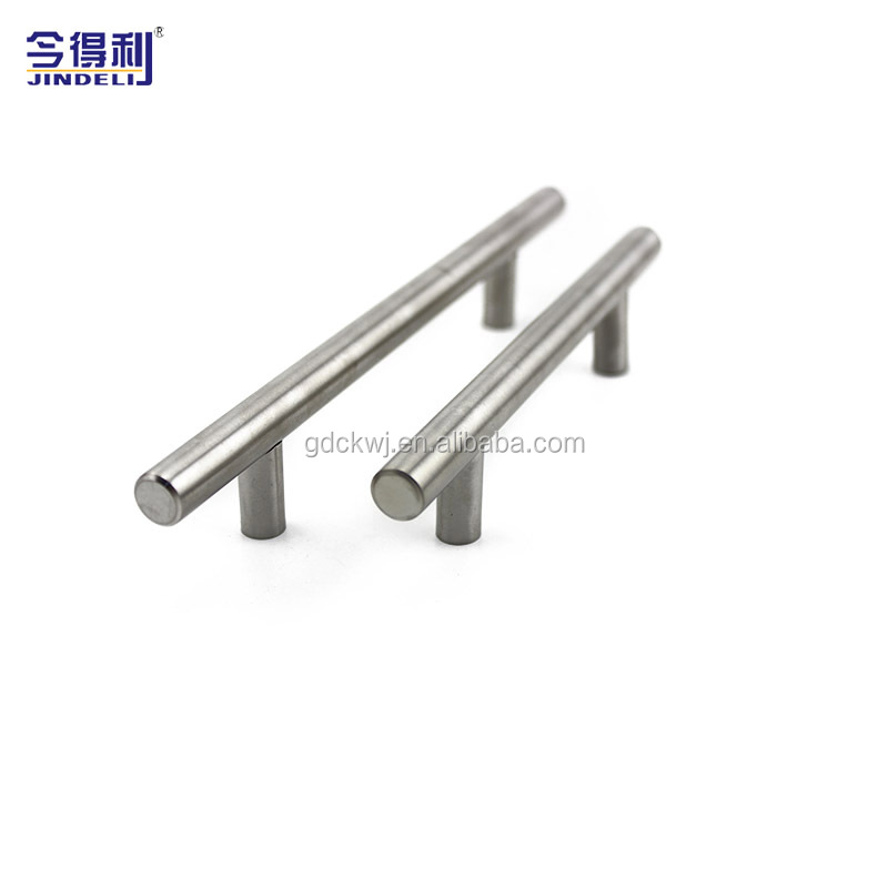 OEM guangzhou factory wholesale stainless steel door drawer handle cabinet handle