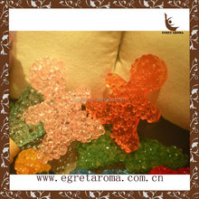 2014 Hot sale China swimming pool decoration glass beads for sale