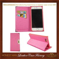 High-End Handmade Personalized Custom Design Good Price High Quality For Iphone 6S Case