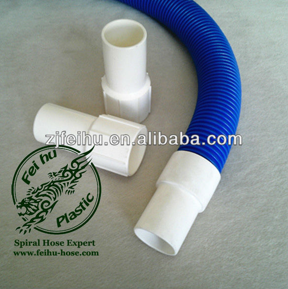 EVA PE flexible swimming pool pipe