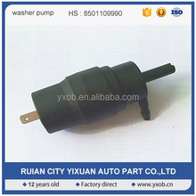 Windshield Washer Pump for Chevrolet