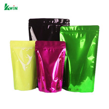 Sizes Food Aluminum Foil Plastic Banana Plantain Potato Chips Packaging Bags For Productions