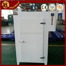 industrial dry shrimp hot air drying oven/drying machine