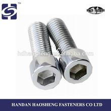 hex socket cap screw /hex socket head cap screw/DIN912