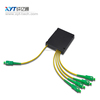 Telecommunications Equipment 1x4 Fiber Optic Splitter