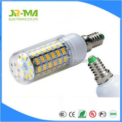 LED corn light E27 E14 GU10 G9 3W 5W LED Bulb 220V 110V 5730 SMD