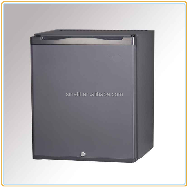 Good quality small national refrigerator with lock