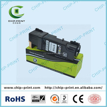 Color toner cartridges compatible for Xeroxs Phaser C6128