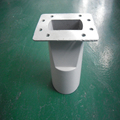 single feed horn for C Band Lnb one polarization super high gain waterproof