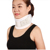 Adjustable Surgical Neck Support Plasticity Orthopedic Rigid Plastic Cervical Collar Brace