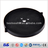 Silicone Rubber Diaphragm for Gas Regulator