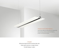 ultra thin led ceiling light panel