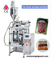 Ketchup Vertical Packing Machine(Upgraded version)