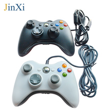Cheap price factory direct wholesale original waterproof microsoft USB wired Xbox 360 controller