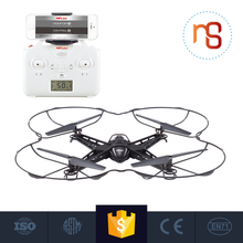 New design products 4 axis gyro rc drones profesionales toys with camera