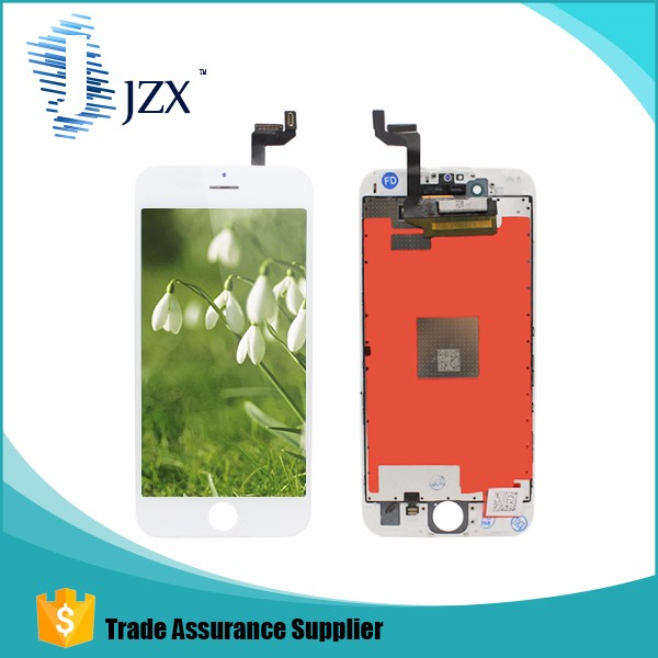 Hot sale item cheap lcd big discount for iphone 6s lcd manufacturer big touch screen china mobile phones for iphone6s