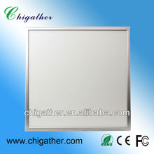 Hot sale china supplier smd3014 2835 led 500x500 ceiling panel light 36w