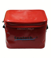 solar powered bottle cooler bag with custom logo,OEM orders are welcome