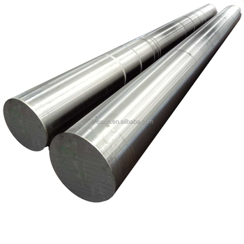 AISI 4140 carbon alloy steel round bars for Drilling