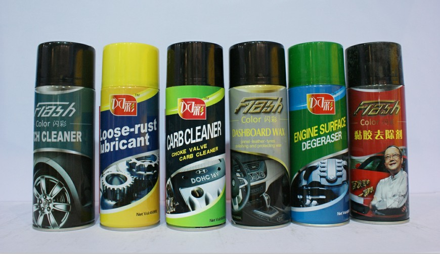 450ml Car Industrial Adhesive Remover high quality