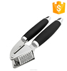 China manufacture stainless steel Garlic Crusher electric garlic peeler stainless steel garlic press