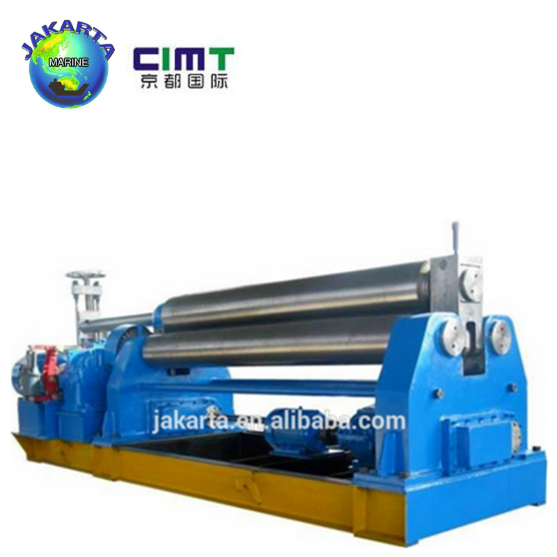 China suppliers Hydraulic 4-roller plate bending <strong>machine</strong>,plate <strong>rolling</strong> <strong>machine</strong>,plate roller <strong>W12</strong>-10x2500