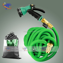 2017 Tall-Top triple layer retractable expandable garden water hose/garden hose