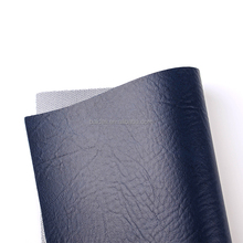 good quality crocodile embossed stocks of artificial leather types of faux leather
