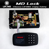 combination lock for lockers,hotel safe deposit box lock,electronic lock for safe box