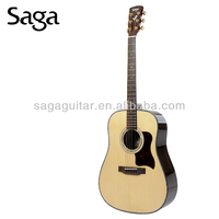 high qualtiy dreadnought guitarlele made from professional company,DS20