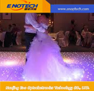 Bulk stock cheap of interactive projection floor software for wedding presentation