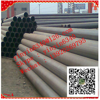 Tianjin manufacture Crazy Selling seamless steel pipe astm a120