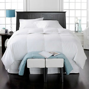 1000TC European Down Comforter King
