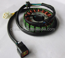 Fit for SUZUKI DR-Z400 DRZ400 DRZ400S DRZ400E DRZ400SM 2000-2012 Motorcycle magneto stator coil