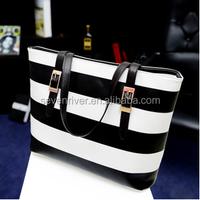 Latest High Quality PU Leather Ladies Handbag & Shoulder Bag