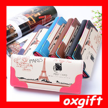 OXGIFT korea retro clutch handbag