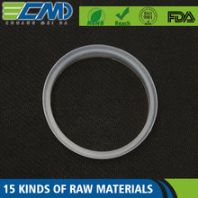 Best Selling Aging Resistant Fpm Silicone Rubber O Ring Seals