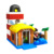 GMIF6005 made in china bouncing castle juegos inflables