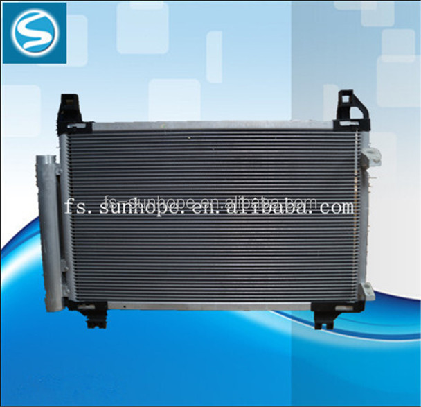 professional auto ac condenser producers for lexus es300