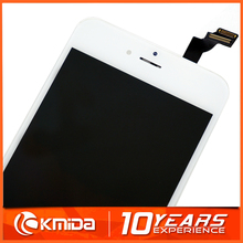 KMIDA Repair Parts For iPhone 6 Plus LCD Digitizer Assembly With Touch Screen