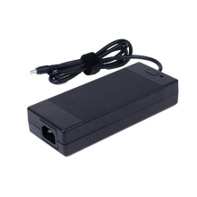 200w lithium battery charger Plastic shell 72 volt battery charger