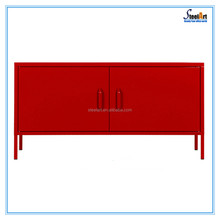 Luoyang cheap simple design modern tv cabinet